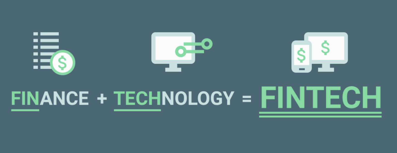 4 Finance and Technology Tips