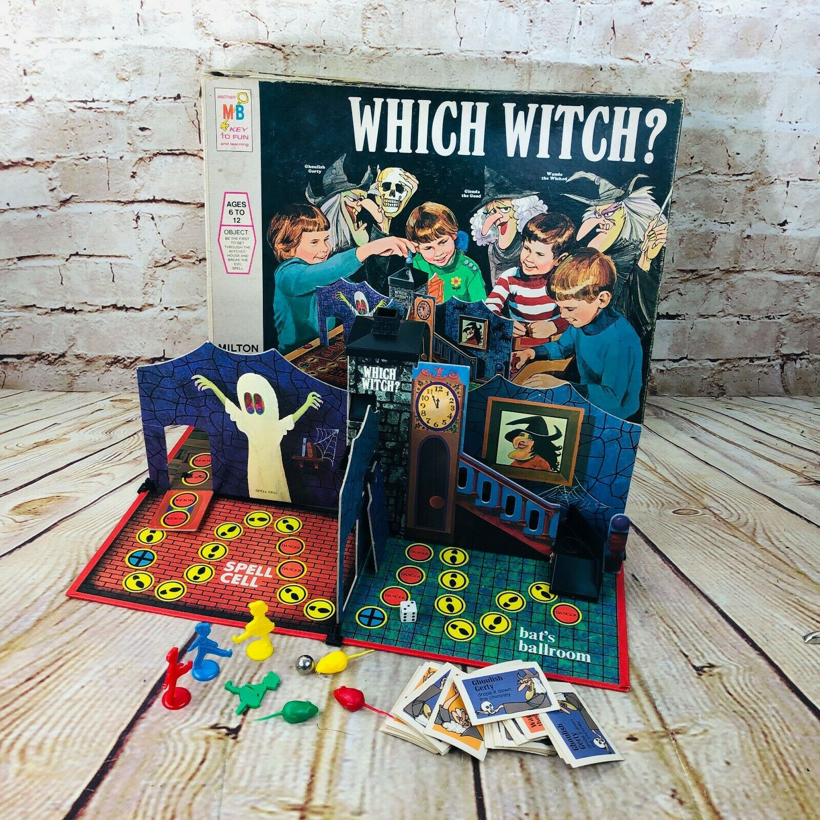 Which Witch Game: Everything that you need to know