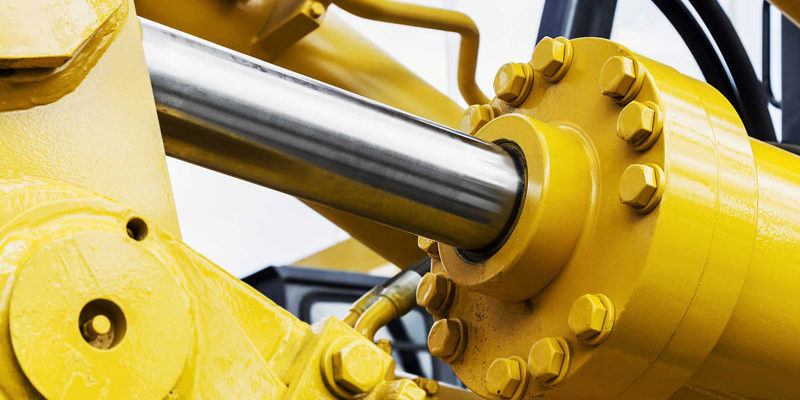 Why regular hydraulic repair and maintenance is important