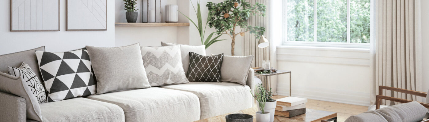 Transform Your Home with a Clear Out