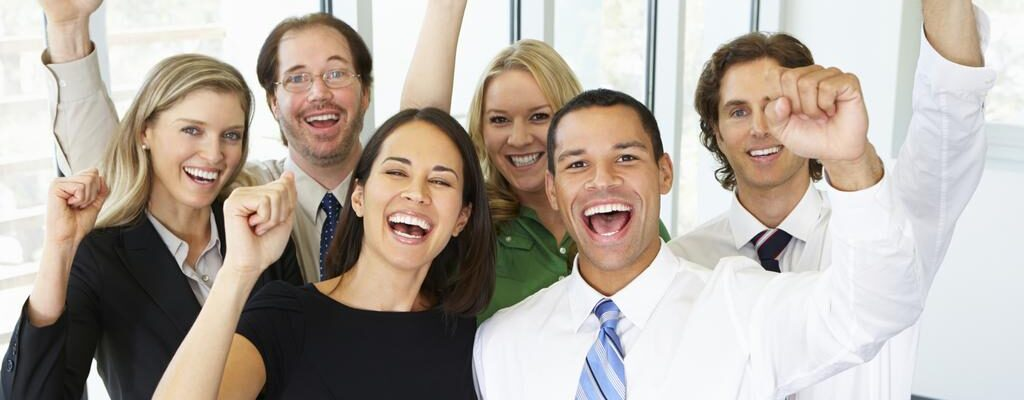 How To Maintain A Happy Workforce
